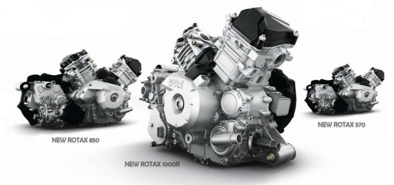 ROTAX 850